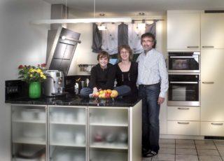 Familie Zeitler
