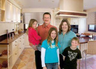 Familie Simon